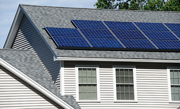 residential solar power systems. Black Bedroom Furniture Sets. Home Design Ideas